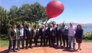 Otomotiv Gazetecileri ODD Başkanı Mustafa Bayraktar ile Buluştu