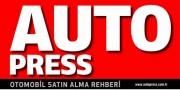 AUTO PRESS DERGİSİ YAYIN HAYATINA BAŞLADI