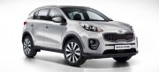SPORTAGE VE OPTIMA'YA IF DESIGN ÖDÜLÜ