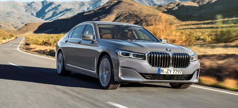 CENEVRE OTOMOBİL FUARI: BMW