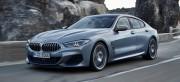 BMW 8 SERİSİ GRAN COUPÉ SON BAHARDA GELECEK