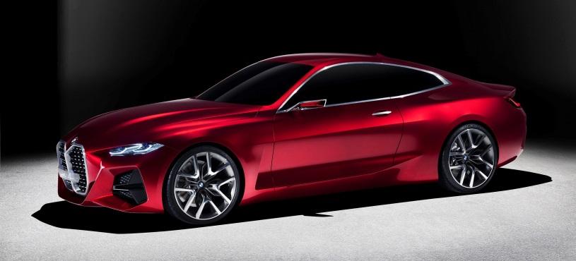 IAA: BMW