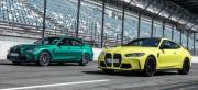 BMW M3 SEDAN VE BMW M4 COUPÉ YENİLENDİ