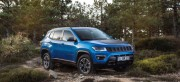 JEEP COMPASS 4XE SATIŞA SUNULDU