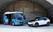 Romanya, Karsan araçlarıyla elektrikleniyor