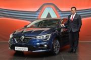 Yenilenen Renault Megane sedan satışa sunuldu!