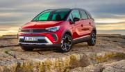 Opel yeni kimliğini tanıttı!..