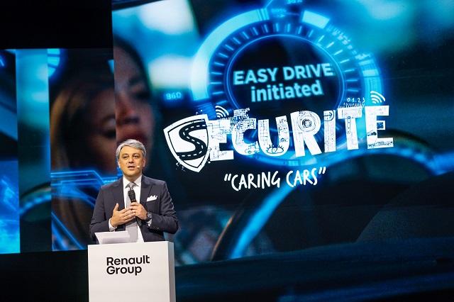Renault Grubu'nun çevre ve toplumsal sorumluluk stratejisi