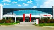 Toyota Plaza ALJ Avrupa'nın en iyi bayileri arasında