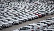 Otomotivden 2,35 milyar dolarlık ihracat!
