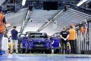 Toyota Yaris Cross'un üretimine başladı!..