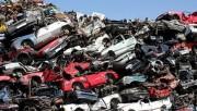 Hurda araçlar ekonomiye geri kazandırıldı!