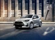 Toyota Yaris 1.0 litrelik yeni motoruyla Türkiye'de!